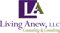 Living Anew Logo