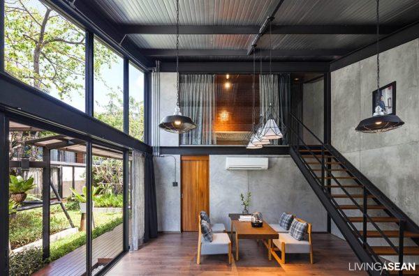 10 Steel Framed Houses We Like Living ASEAN