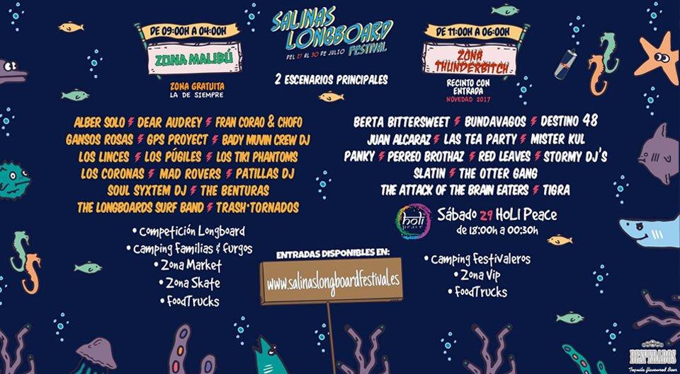 Salinas Longboard fest