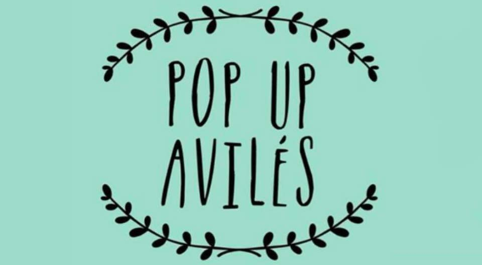 Pop up market Avilés