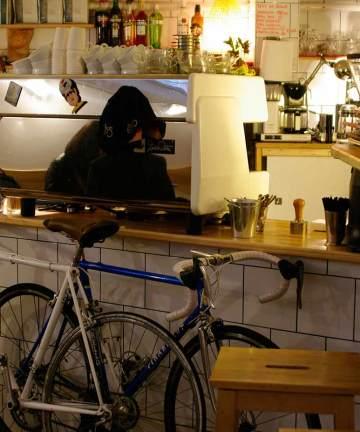 cafe paraiso oviedo