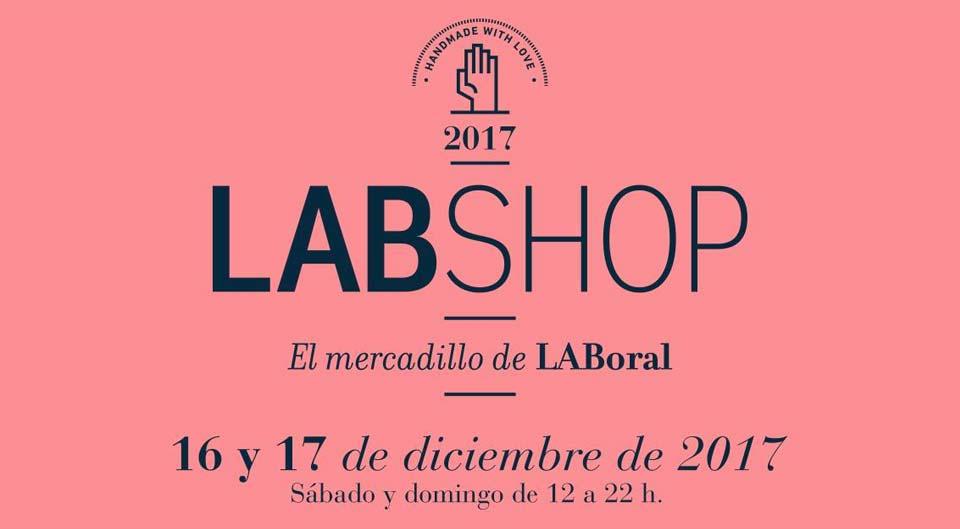 Labshop Market Gijón