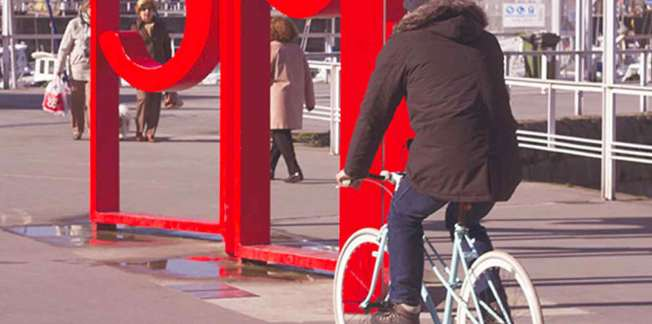 Bikes in Asturias