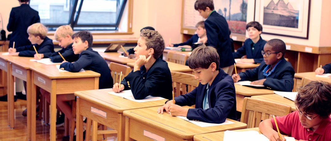 Privat school Spain