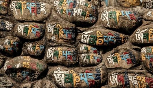 mani-stones