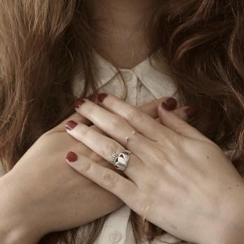 hand-heart