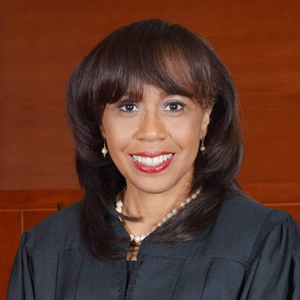 If you want a judicial system that works for the people, Staci Williams is the right person for the job.