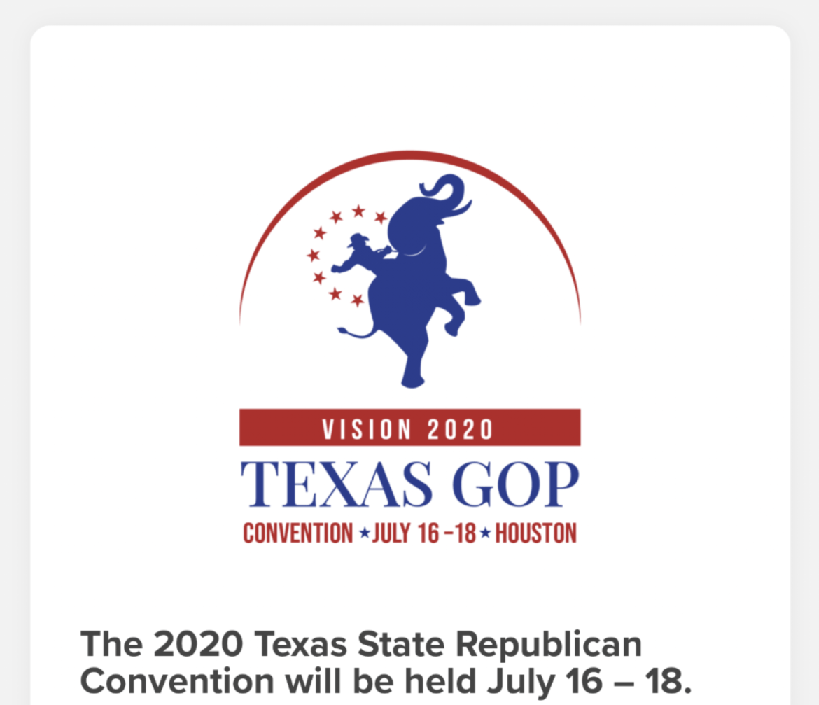 The Texas GOP Has gone COMPLETELY Off The Rails With Their 2020 Platform.