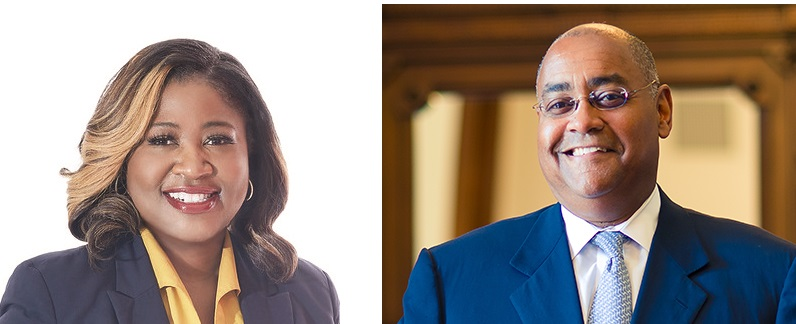 Candidate Delia Parker-Mims, Commissioner Ellis to hold event