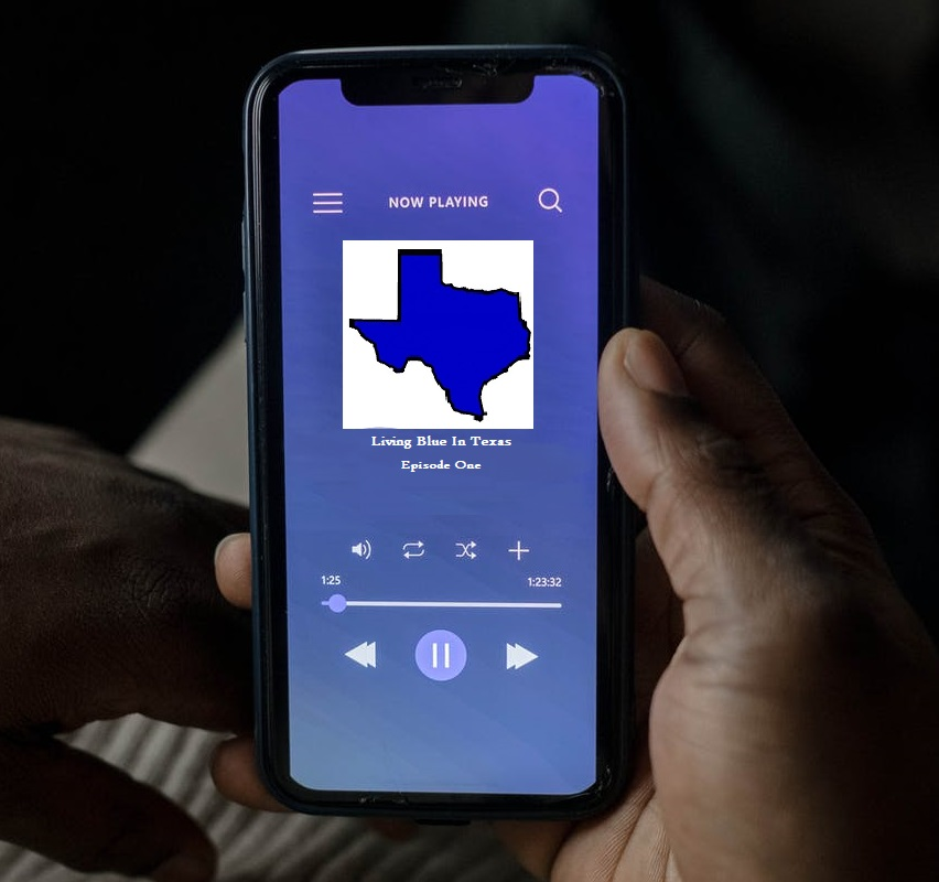 Podcast – Episode 1: Q&A With Joe Jaworski, Dem Candidate For TX AG