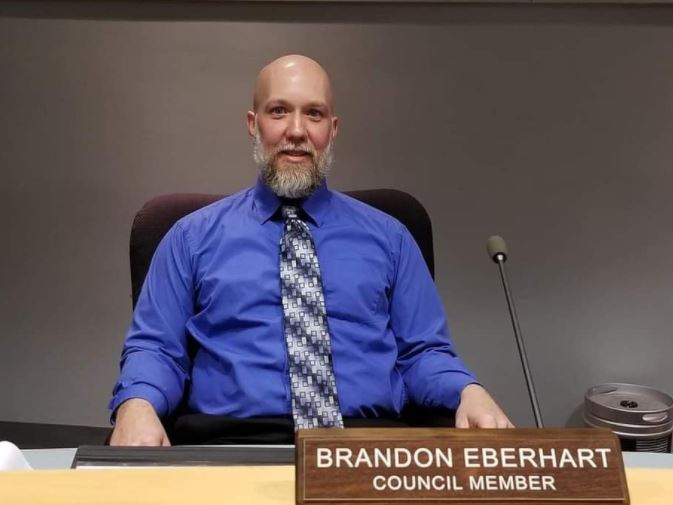 Gainesville City Councilman Has Lengthy Criminal Record Exposed
