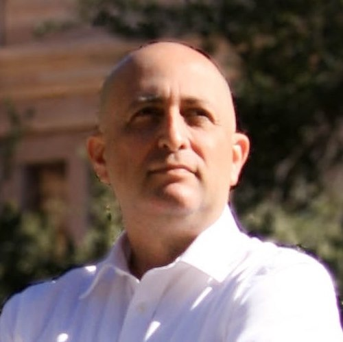 Interview With Raul Camacho – Candidate For Texas State Senate District 5
