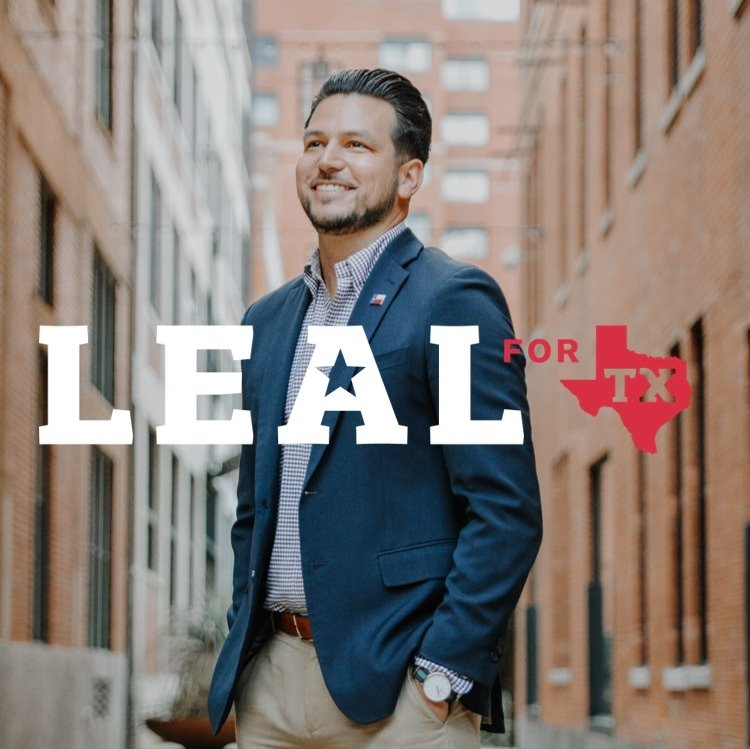 Interview With Chris Leal – Candidate For Texas State House District 108