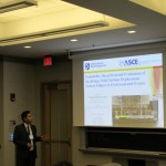 Presentation at the Massachusetts Institute of Technology (MIT), Cambridge, MA