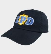Zootopia hat