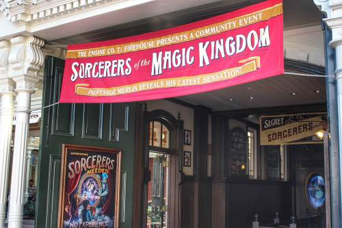 Cheap things to try at Walt Disney World