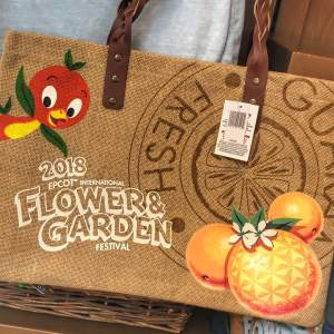Disney World Epcot's Flower and Garden Festival must do Best planning Your Visit
