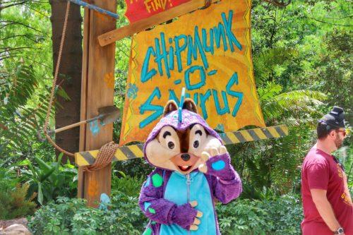 Incredible summer Disney World 1