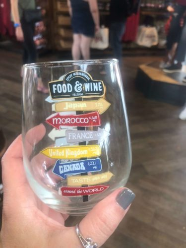 Epcot Food and Wine festival Must Do best 2018