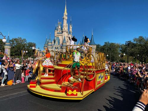 Five New Things To Do at Magic Kingdom in 2019 - Living By