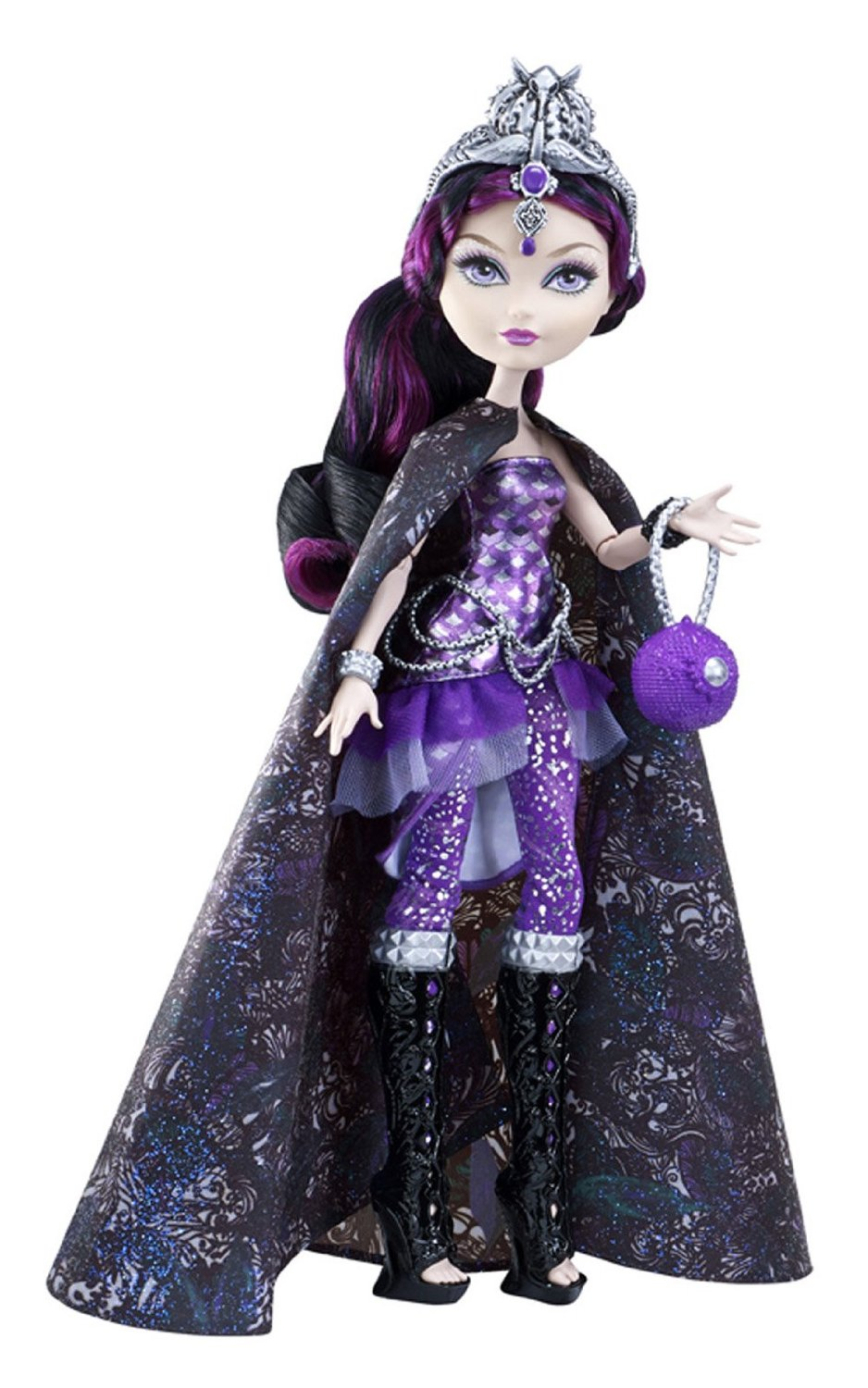 Ever After High Legacy Day Dolls By Mattel Review