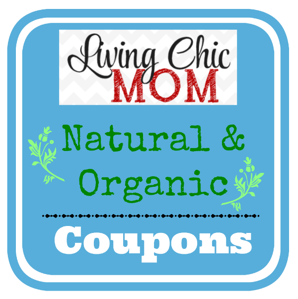 photo regarding Organic Printable Coupons identify Natural and organic and Natural and organic Foodstuff Printable Discount coupons - Dwelling Stylish Mother
