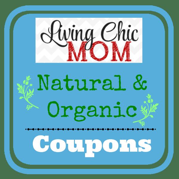 image regarding Organic Printable Coupons identify Natural and Organic and natural Meals Printable Discount codes - Dwelling Stylish Mother