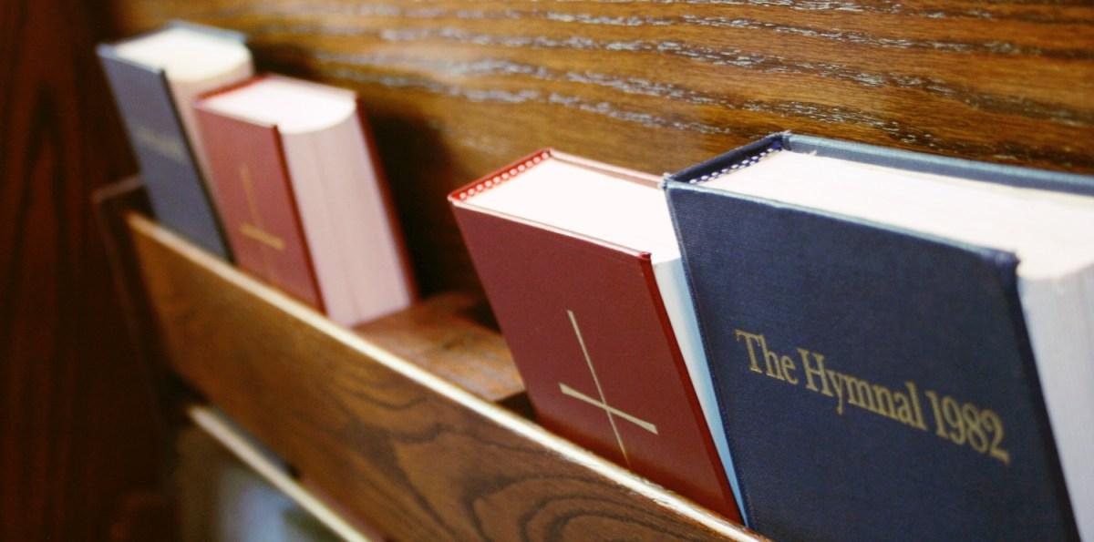 Bishops Kill BCP Revision