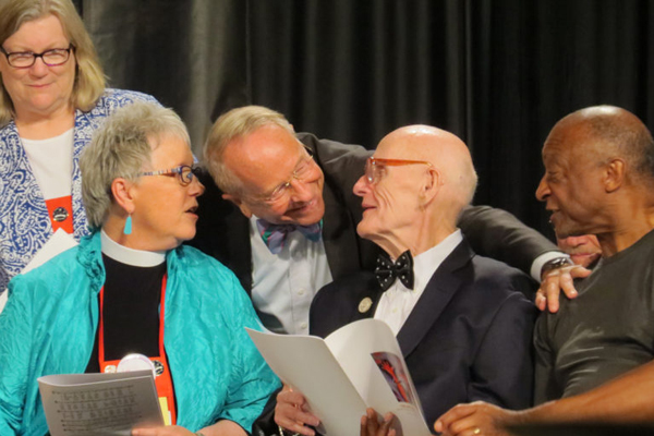 Pioneering LGBT Activist Louie Crew Clay Dies at 82