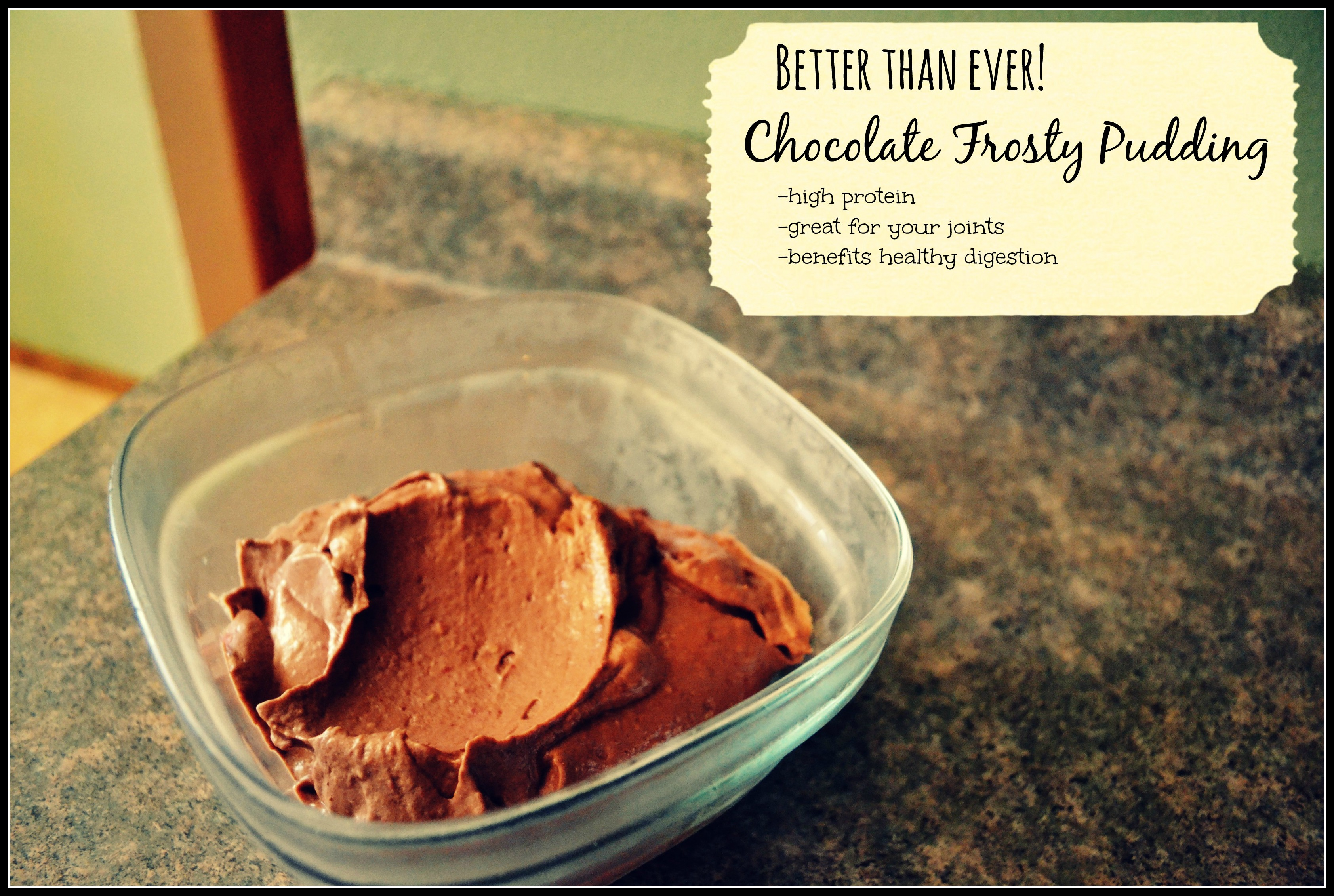 chocolate frosty pudding benefits3