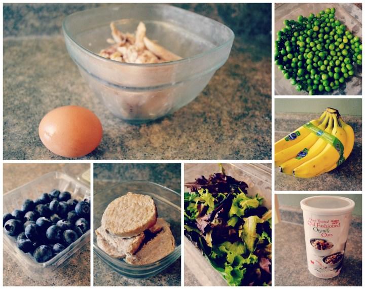 7 foods