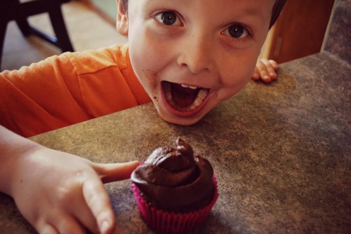 cupcake theif