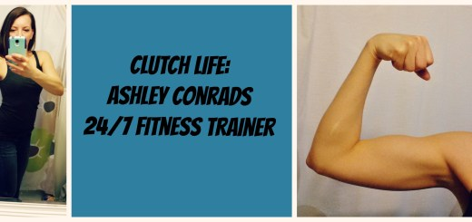 Ashley Conrad – Living Clean and Fit