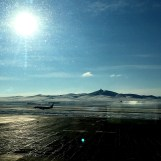 Ulaanbaatar Chinggis Khan airport