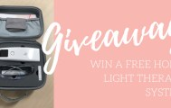 vitiligo treatment giveaway