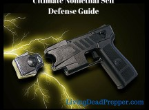 The Ultimate Guide to Non lethal Self Defense Weapons
