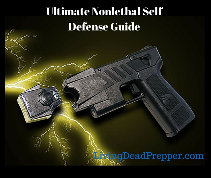Ultimate Nonlethal Self Defense Guide1-2