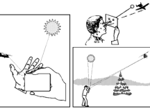 Outdoor Survival- A Signaling For Help Cheatsheet
