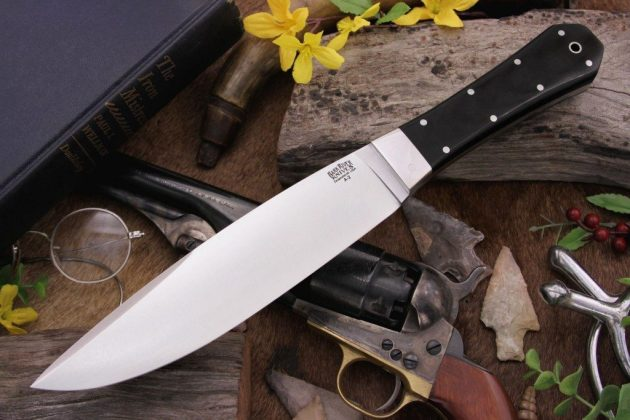 Bark River Knives Review