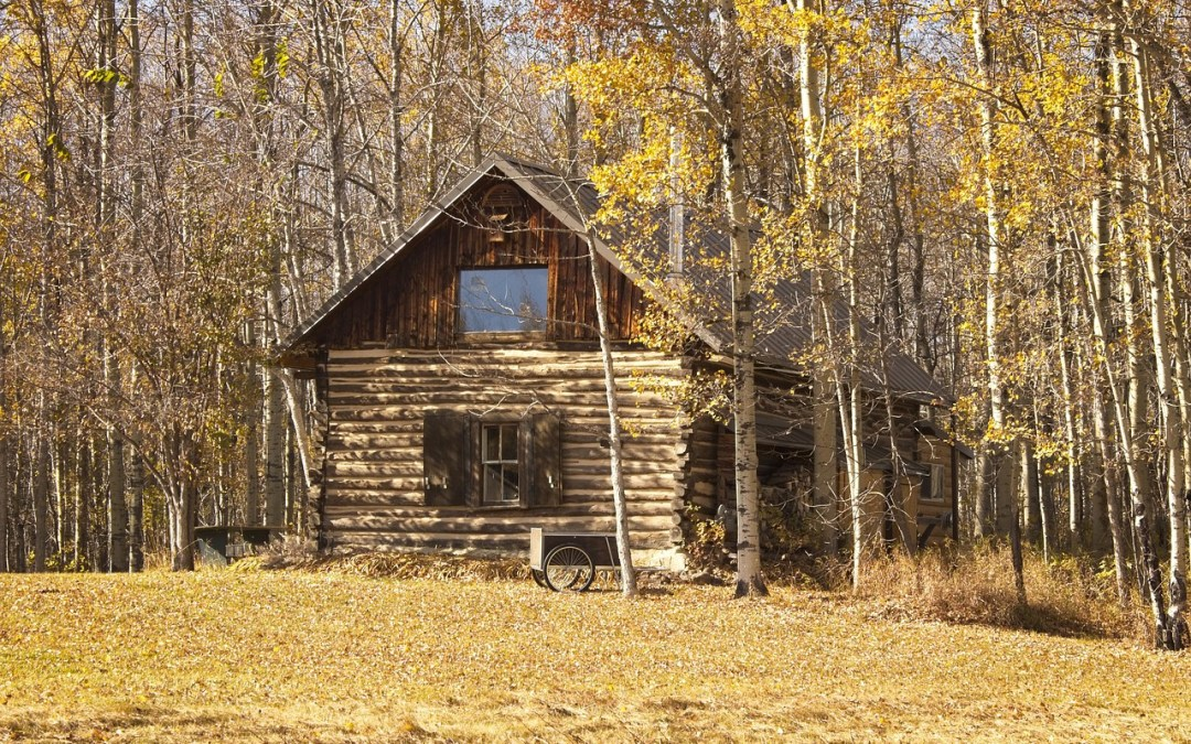 The Number One Starting Point For Learning About The Off-Grid Lifestyle
