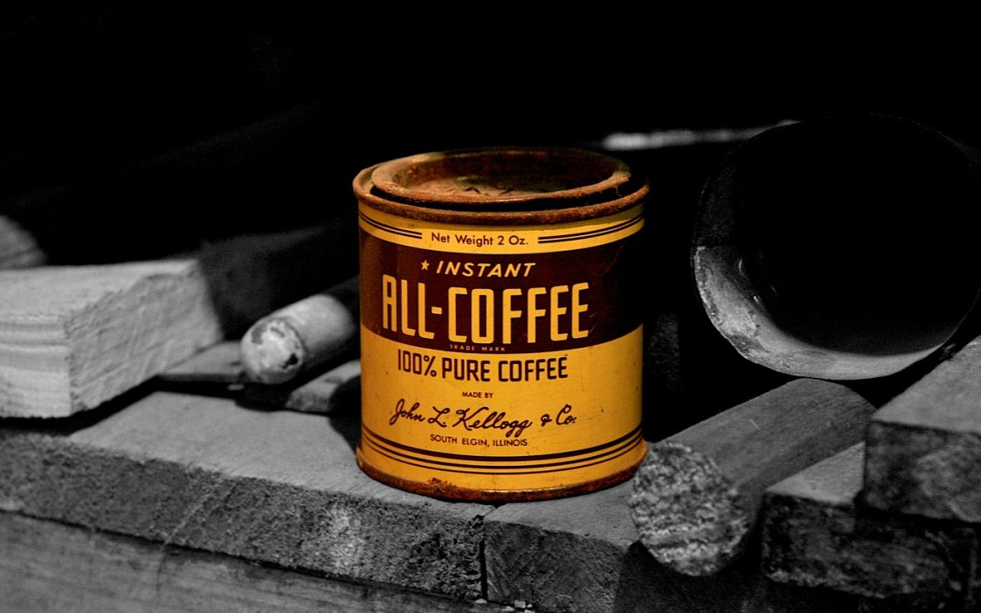 Auto Coffee Can Survival Kit-Why Do You Need It?