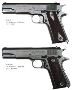 CMP M1911 Pistol Auction