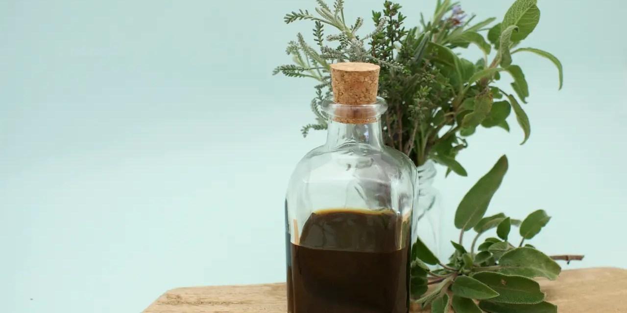 20 Natural Medicinal Herbs