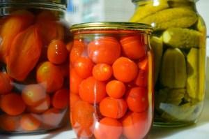 DIY Long Term Food Supply