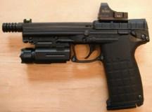 Kel-Tec PMR 30 Handgun Review: Is this the World's Most Deadliest Handgun?