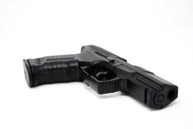 pistol CCW
