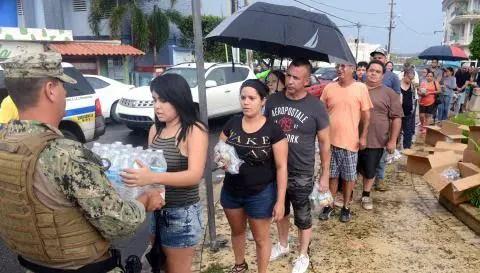 Hurrican Maria