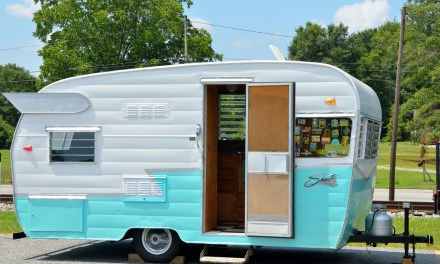 Self Sufficiency Life Style: Living In An RV