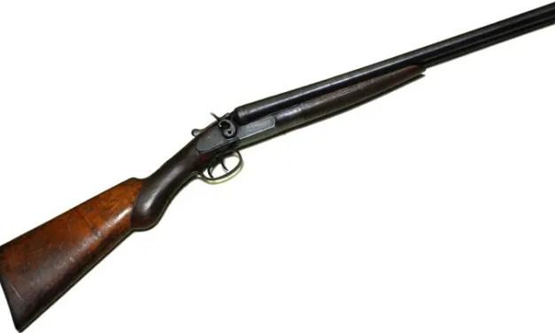 5 Home Defense Shotgun Drills