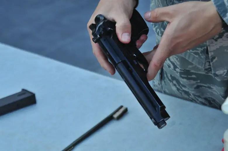 Used Handgun Buying 101